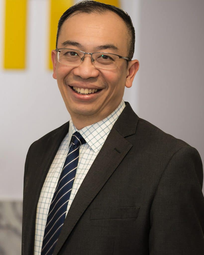Dr Chee Jin